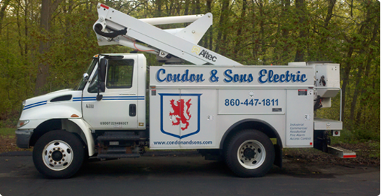 Electricians Niantic CT